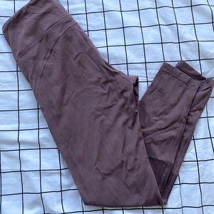 VS - Pink leggings